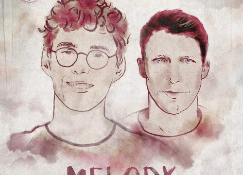 Lost Frequencies + James Blunt = Melody