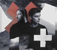 Candidato 16. △ Martin Garrix + John Martin = Higher Ground