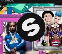 Candidato 13. ▽ Nervo + Chief Keef = Champagne