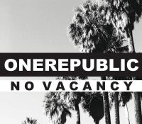 Candidato 21. One Republic = No Vacancy
