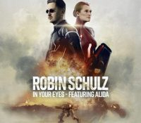 Candidato 23. ▽ Robin Schulz + Alida = In Your Eyes