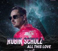 Candidato 19. ▽ Robin Schulz + Harloe = All this Love