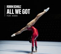 Candidato 20. ✪ Robin Schulz + KIDDO = All We Got