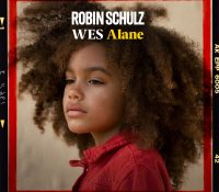 Candidato 19. △ Robin Schulz – Wes = Alane