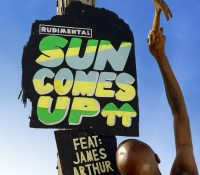 Candidato 14. ▽ Rudimental + James Arthur = Sun Comes Up