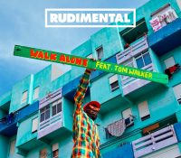 Candidato 22. ▽ Rudimental + Tom Walker = Walk Alone