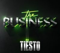 Candidato 19. ▽ Tiësto = The Business
