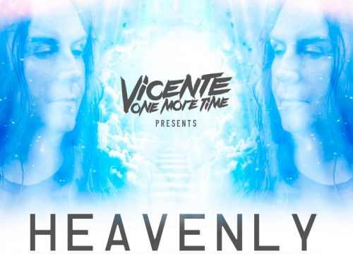 Vicente One More Time = Heavenly