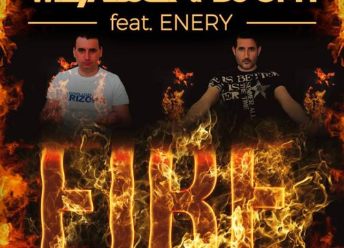 Willy Alcocer + DJ OMH = Fire