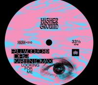 Candidato 12. △ Paul Woolford + Diplo + Kareen Lomax = Looking for Me