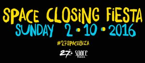 Cierre definitivo de Space Ibiza