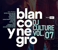 """GITANEO"" DE TWO YUPA YA SUENA EN BLANCO Y NEGRO DJ CULTURE VOL.7"