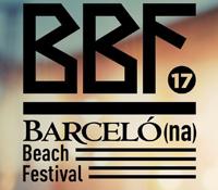 Martin Garrix y Hardwell repiten en el Barcelona Beach Festival