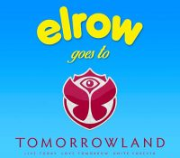 ELROW ESTARÁ POR PRIMERA VEZ EN TOMORROWLAND