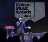 """REVIVE LA EXITOSA GALA DE LA VI EDICIÓN DE LOS """"VICIOUS MUSIC AWARDS"""""""