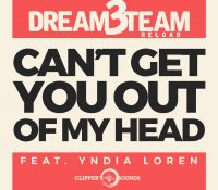 "DreamTeam Reload presentan su nuevo single ""Can't Get You Out Of My Head"""