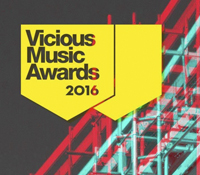 VI EDICIÓN VICIOUS MUSIC AWARDS