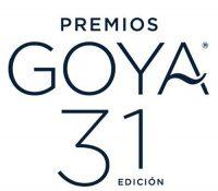 LOS PREMIOS GOYA EN PANTALLA DE CINE