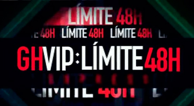 """DESAPARECE """"GH VIP 5: LÍMITE 48 HORAS"""""""