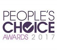 PEOPLE'S CHOICE AWARDS 2017, LA NOCHE DE LAS ESTRELLAS.