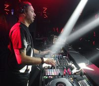 NIC FANCIULLI SE SUMA AL CARTEL DEL WEEKEND BEACH FESTIVAL TORRE DEL MAR