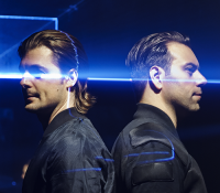 "AXWELL Λ INGROSSO LANZAN ""I LOVE YOU"", SU NUEVO SINGLE"