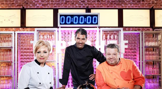 """Vuelve la cuarta temporada de """"Top Chef"""" el miércoles 15 de febrero"""