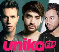 LOS DJS INTERNACIONALES MÁS IMPORTANTES LLEGAN A UNIKA FM