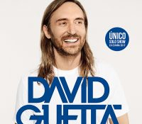 DAVID GUETTA VUELVE A BENIDORM CON SU NUEVO 'SOLO SHOW'