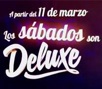 "Telecinco estrena ""Sábado Deluxe"" mañana a las 22:00 horas"