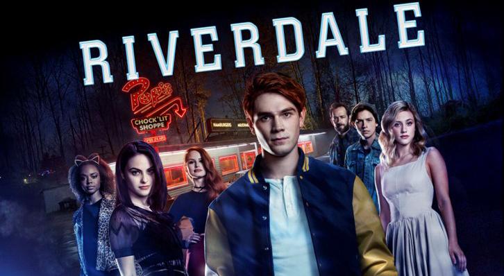 """""""Riverdale"""" renueva una segunda temporada con Movistar +"""