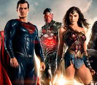 """""""La liga de la justicia"""":Tráiler (Sin Superman) de los superhéroes de DC"""