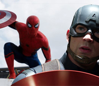 "Spiderman: ""Homecoming"", la nueva película de Marvel"