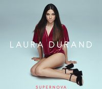 """LIFE IS WHAT YOU MAKE IT"" ES EL NUEVO SINGLE DE LAURA DURAND"