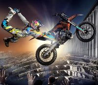 MOTOR CIRCUS COMPLETA SU CARTEL MUSICAL Y ANUNCIA LA INCORPORACIÓN DE RED BULL X-FIGHTERS