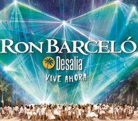 JUAN MAGÁN, DORIAN, BRIAN CROSS, Y KIIDO DJ ENCABEZAN EL CARTEL DEL 10º ANIVERSARIO DE RON BARCELÓ DESALIA