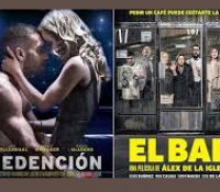 """""""El Bar"""", """"Redención""""  o """"Un hombre llamado Ove"""" entre los estrenos de la semana"""