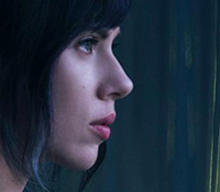 """Ghost in the Shell"" Un esperadísimo estreno"
