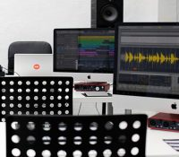 JORNADA DE PUERTAS ABIERTAS EN DJ PRODUCTOR