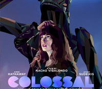 """COLOSSAL"" LLEGA ESPAÑA DE LA MANO DE MOVISTAR + Y VERSUS ENTERTAINMENT"