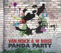 """VAN HOICK ESTRENA""""PANDA PARTY"""" EL 21 DE ABRIL"""