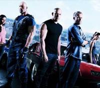 "Vin Diesel Recuerda a Paul Walker en la premiere de la octava película ""Fast and Furious"""