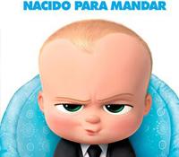 Baby boss arrasa en la taquilla estadounidense, recaudando más de 48 millones.