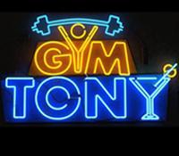 Vuelve Gym Tony, el próximo lunes 17 de abril