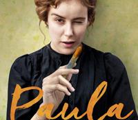 'PAULA'. LA HISTORIA REAL DE UNA ARTISTA EXTRAORDINARIA. PRÓXIMO ESTRENO EN CINES 26 DE MAYO