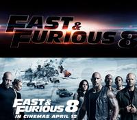 Fast & Furious se proclama como el estreno más taquillero de la historia