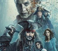 'Piratas del Caribe: La venganza de Salazar': Keira Knightley reaparece en el nuevo tráiler del film más pirata de todos los tiempos