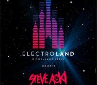 Electroland, el festival de música electrónica que llega a Disneyland París este verano