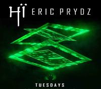 DEADMAU5 acompañará a ERIC PRYDZ en su residencia de HI IBIZA