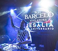 RON BARCELÓ DESALIA CUMPLE 10 AÑOS CON UNA EDICIÓN HISTÓRICA